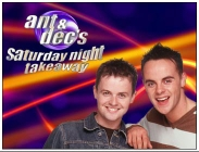 Ant and Dec's Saturday Takeaway